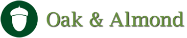 Oak and Almond Carpentry